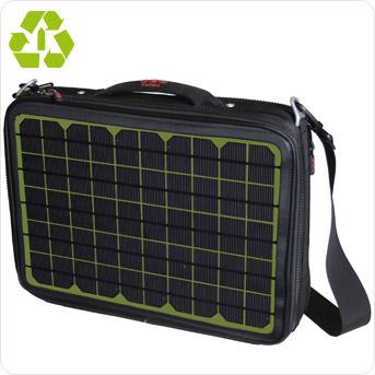 Solar LaptopBag