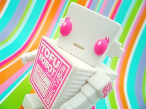Tofu RobotGirl