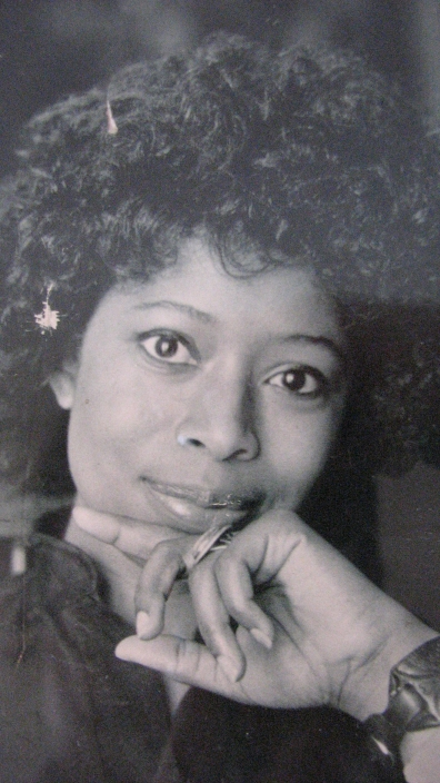 Alice Walker Beauty When the Other Is Self