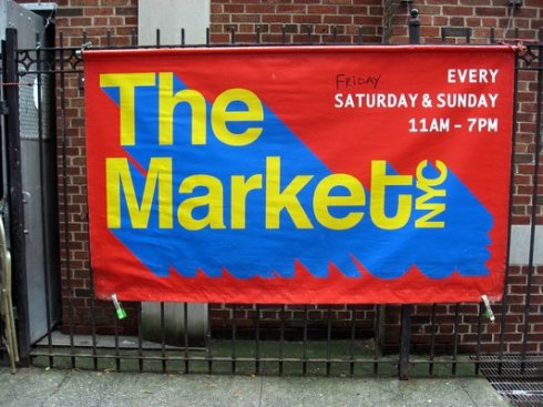 the market nyc