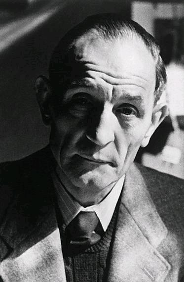 Martin Niemoeller