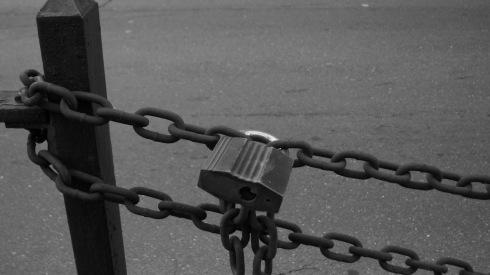 Day 63 - Lock