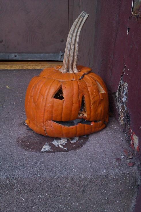 Day 90 - Happy Halloween